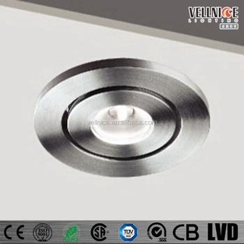 1w 3w Under Cabinet Light/ Led Cabinet Light/ Led Mini Spot Light ...