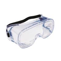 Bulk Lab Scratch Resistant Safety Glasses