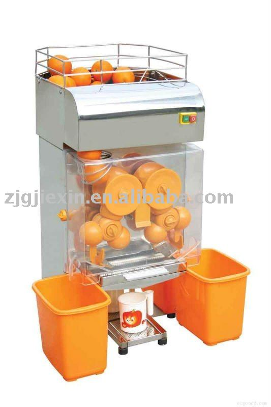tomato orange juicer manual