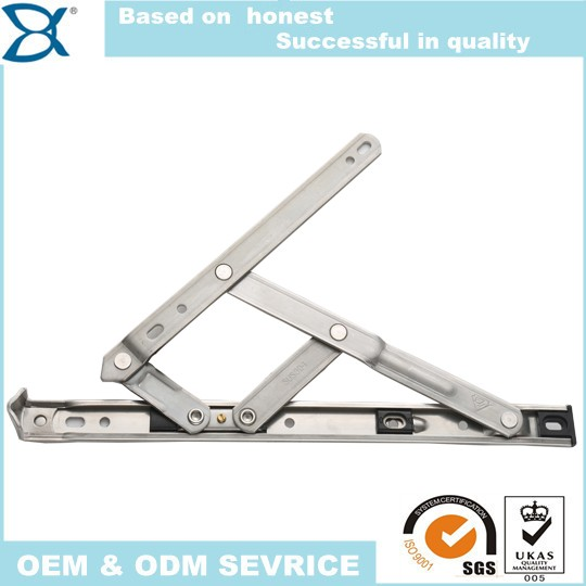 Stainless Steel Hinge Windows Friction Stay/china Supplier ...