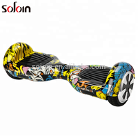 New Self Balance Wholesale 6.5 Inch Electric Hover Board