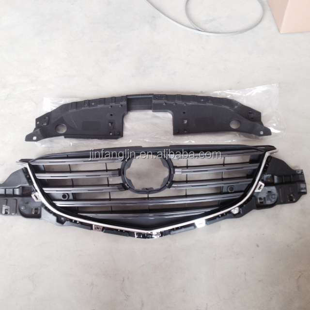 CAR SPARE PARTS FOR MAZDA CX5 2015 2016 GRILLE
