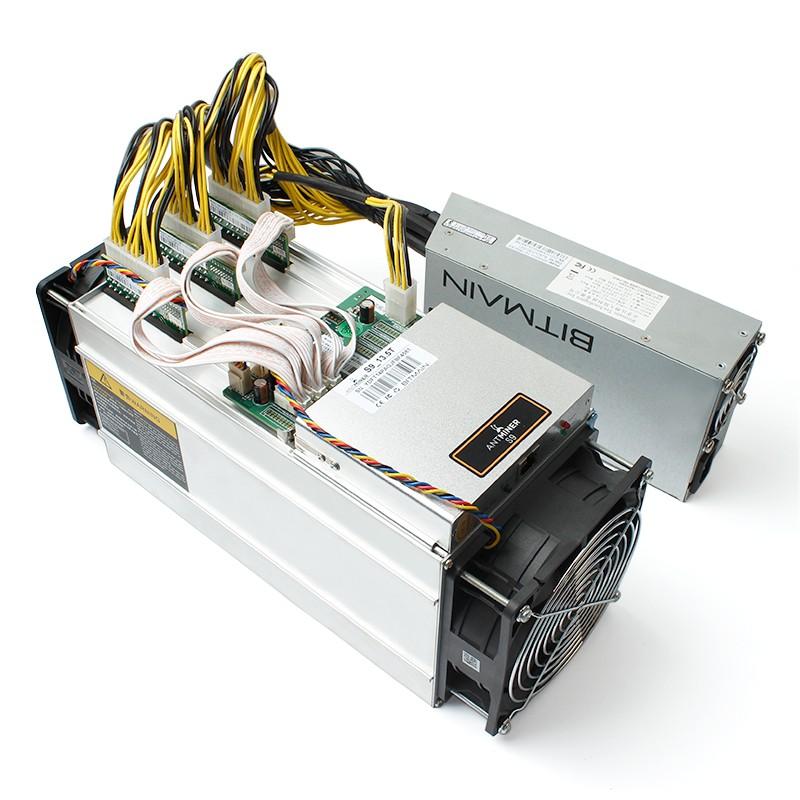 asic bitcoin miner australija