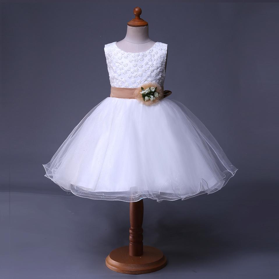 Venta al por mayor vestidos de danza para niñas-Compre online los ...