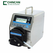 BT100S Basic Speed Variable Peristaltic Pump with best price with CE approval