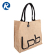 Best sell jute bag gift shopping online shopping in india