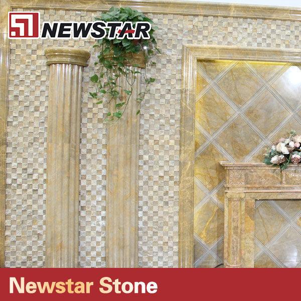 Newstar Decorative Marble Wedding Pillars And Columns For