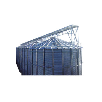 Short construction period small grain silos/farm silos for sale/small grain silo for sale
