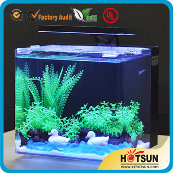 aquarium acryl