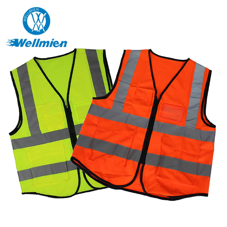 <strong>Safety</strong> Warning Outdoor Running Reflective <strong>Safety</strong> Vest