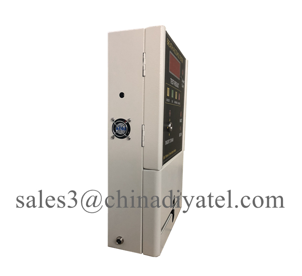 Coin Operated Fuel Cell Sensor Breathalyzer/ Digital Breath Alcohol Tester/Breathalyser Vending Machine