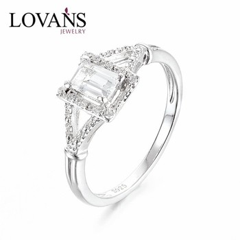 New Arrival Fashion Cz Diamond Ring Clit Ring Jewelry Srg018w