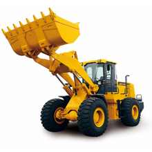 Hot Selling Manufacture ZL50GN Small Wheel Loader