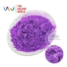 Magic Purple Color Pearlescent Powder ,pearl luster ,Mica Powder DIY  Makeup Nail Design ,Nail Polish 1 lot= 50g