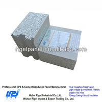 Not need to be plastered office sound dampening panel for writing building