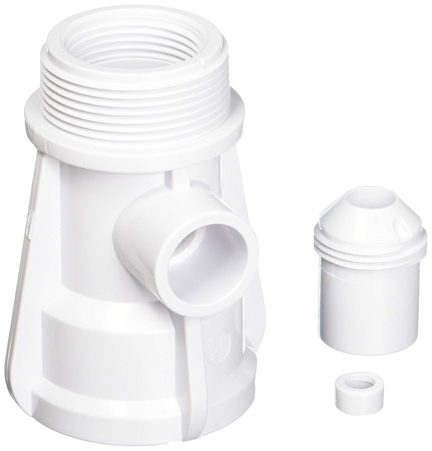 Hayward SP1430 1-1/2-Inch FIP by 1-1/2-Inch MIP Jet-Air Hydrotherapy Fitting