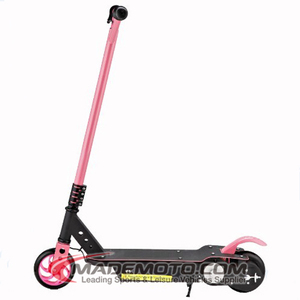 cheap 2 wheel electric scooter for adults with adjustable handle bar