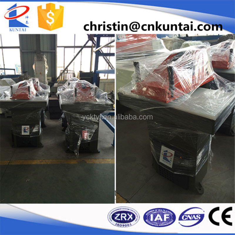 Hydraulic Swing Arm sole clicking machine