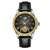 Senors Automatic mechanical gold mens watches alibaba stock national brand logos