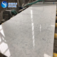 China cheap engineering quartz cararra white stone slabs buyers