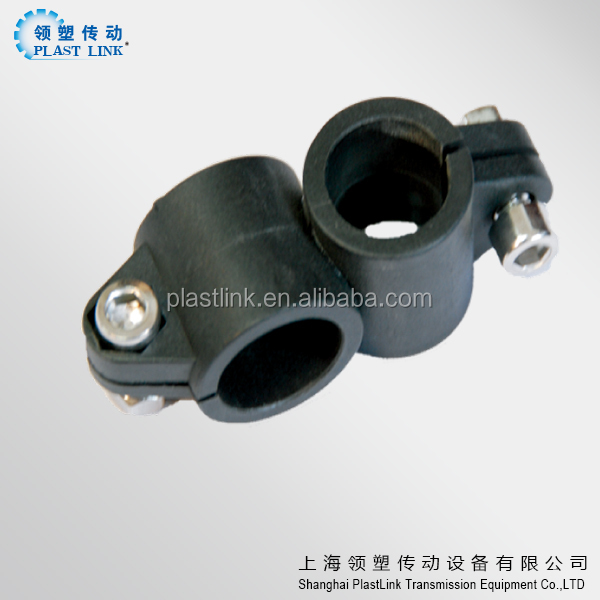 adjustable plastic round tube clamp manufacturer