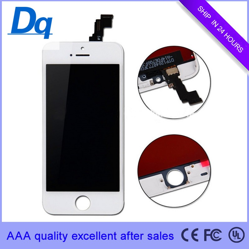 Alibaba express hot selling for iphone5s repair screen