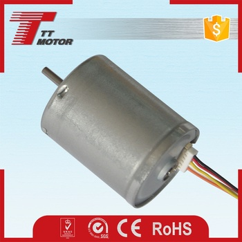 Medical micro electric brushless dc motors work buy for How does a brushless motor work