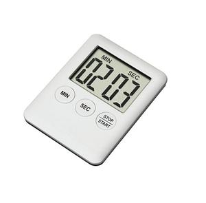 Digital Slim Magnetic Kitchen Timer with Countdown function