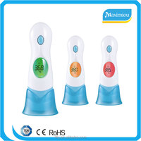 Contactless Body Temperature Equipment Forehead and Ear Infrared Thermometer