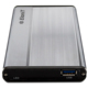 HDD Enclosure for USB3.0 to SATA External Hard Disk Case in 2.5inch Size