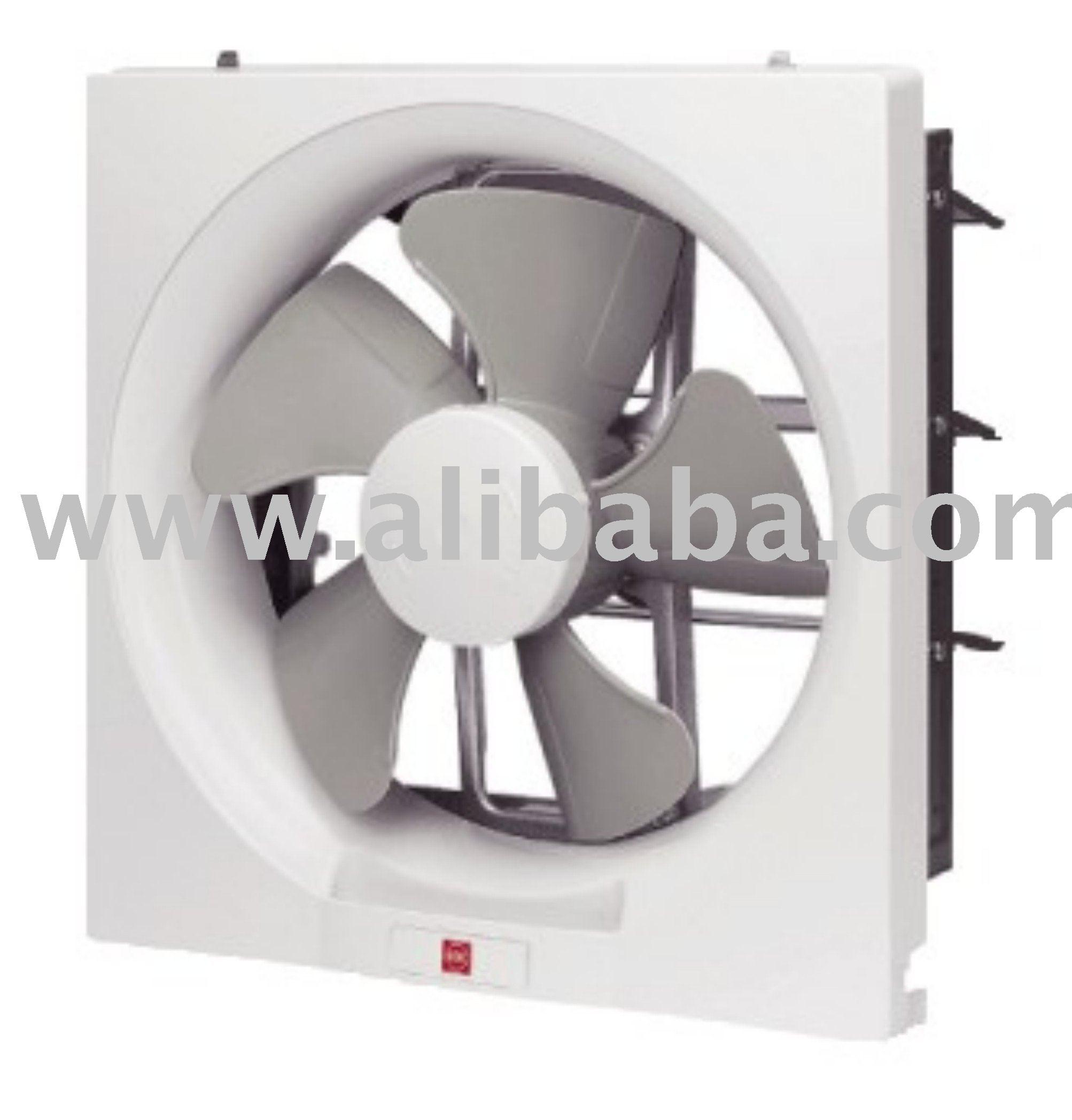 Kdk Wall Mounted Exhaust Fan Kdk Wall Mounted Exhaust Fan Suppliers - Wall mount bathroom exhaust fan