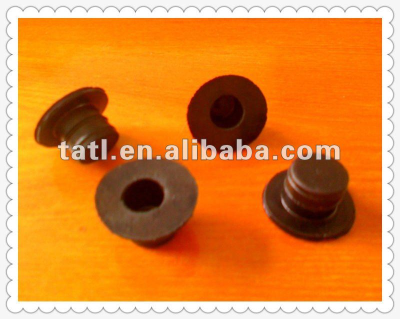 Various type of Rubber Cap for You choose