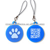 bulk personalized blank wholesale custom dog tags for cheap