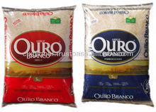 White Rice and White Parboiled Rice from Brazil and Uruguay