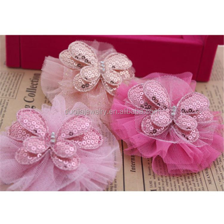 Hot Selling trendy style childrens hair accessory sets with good offer