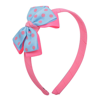 Wholesale High Quality Fashion Hair Accessories Elastic Hair Band With Bow