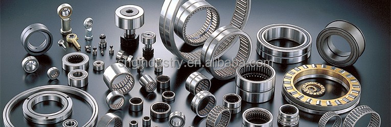 KZK radial needle roller and cage assembly Needle Bearing