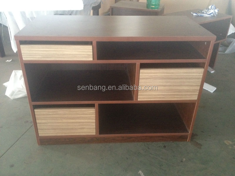 Small Design Corner Tv Table With Wheels