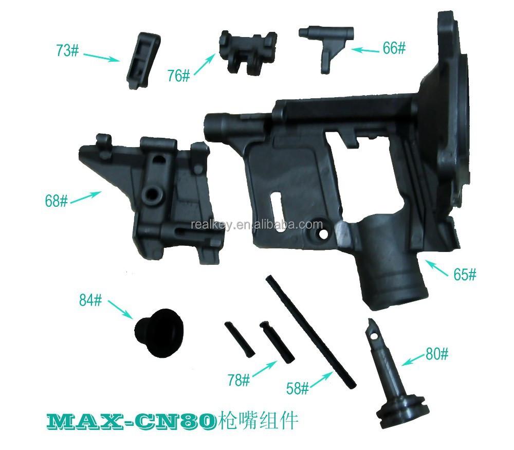Max Nail Gun Parts, Max Nail Gun Parts Suppliers And Manufacturers At  Alibaba.com