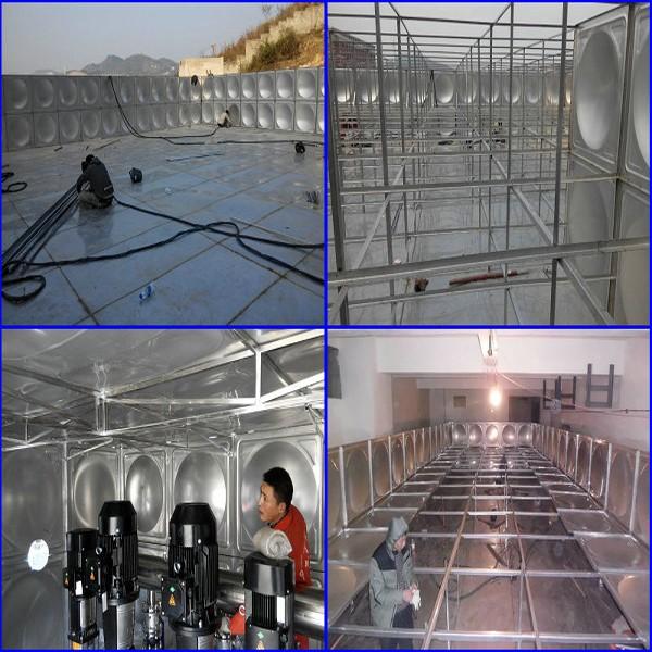 Sintex Water Tank Stainless Steel 1000 Liter Water Tank 1000 Liter Water Tank For Cooling System View Sintex1000 Liter Water Tank Huili Product Details From Dezhou Huili Environmental Technology Co Ltd