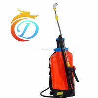 2016 New high quality factory manufactures knapsack sprayer agricultural pressure hand sprayer,knapsack hand power sprayer
