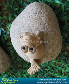 Living Stone Associated With Christmas Large Decorative Animals ...
