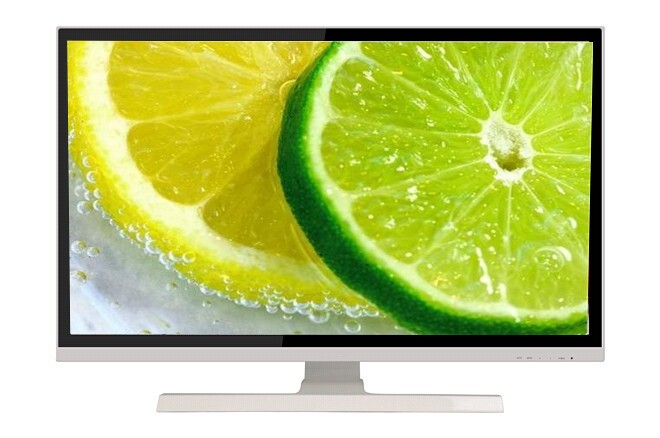 2560*1440 Resolution and 6ms Response Time 27 inch QHD LED Monitor