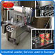 plastic cup sealing machine Automatic bubble tea plastic cup filling machine