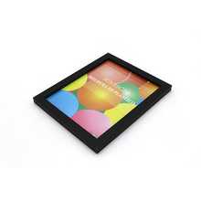 Wholesale art decoration wall mdf shadow box picture certificate photo deep picture frames