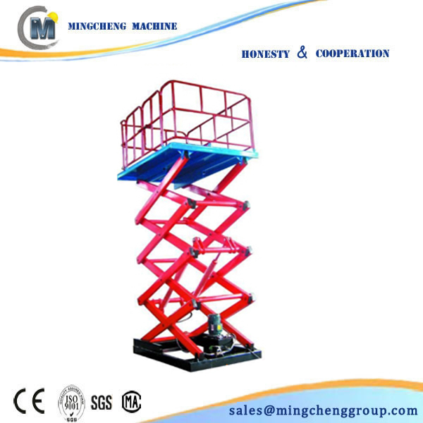 Good Quality scissor lift hydraulic oil