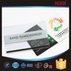 MDC941 Best price plastic clear card/transparent card /solid business name cards