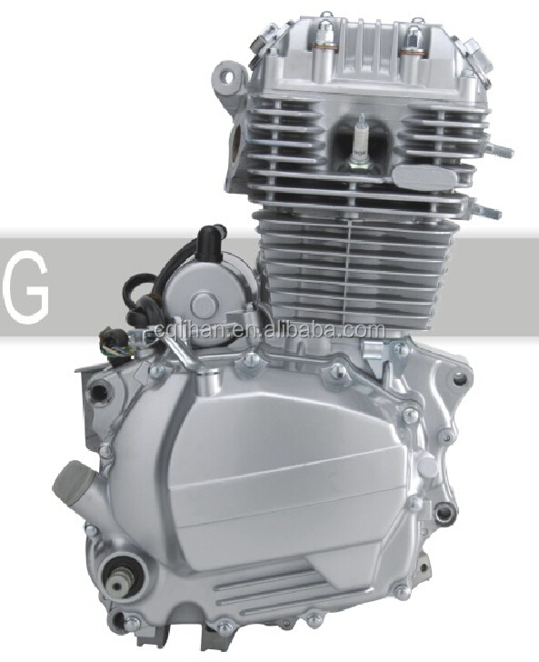 Chinese Motorcycle Engines Zongshen 250cc Engine 4 Stroke With Camshaft  Upward - Buy Zongshen 250cc Engine 4 Stroke With Camshaft Upward,Chinese
