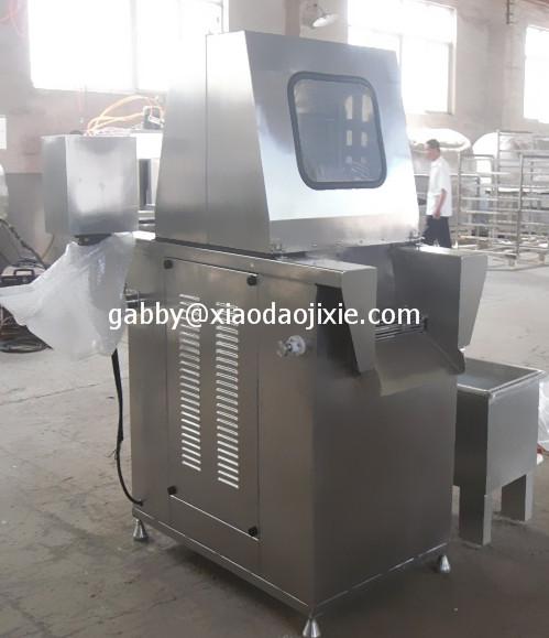 格安価格生理食塩水注射機、塩水生理食塩水肉インジェクタマシン