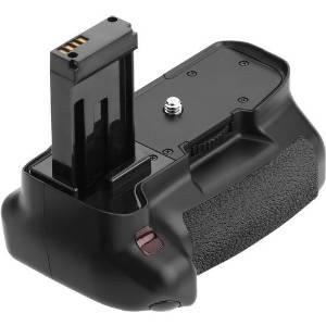 Vello BG-C11 Battery Grip for Canon EOS Rebel SL1(2 Pack)